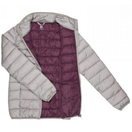 Dámská zimní bunda - Loap ILEXA - 3