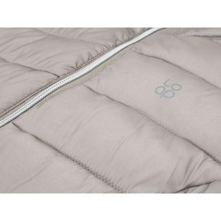 Dámská zimní bunda - Loap ILEXA - 5