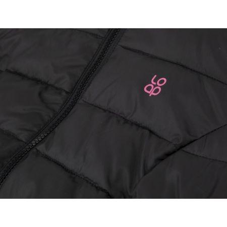 Dámska zimná bunda - Loap IRIDA - 5