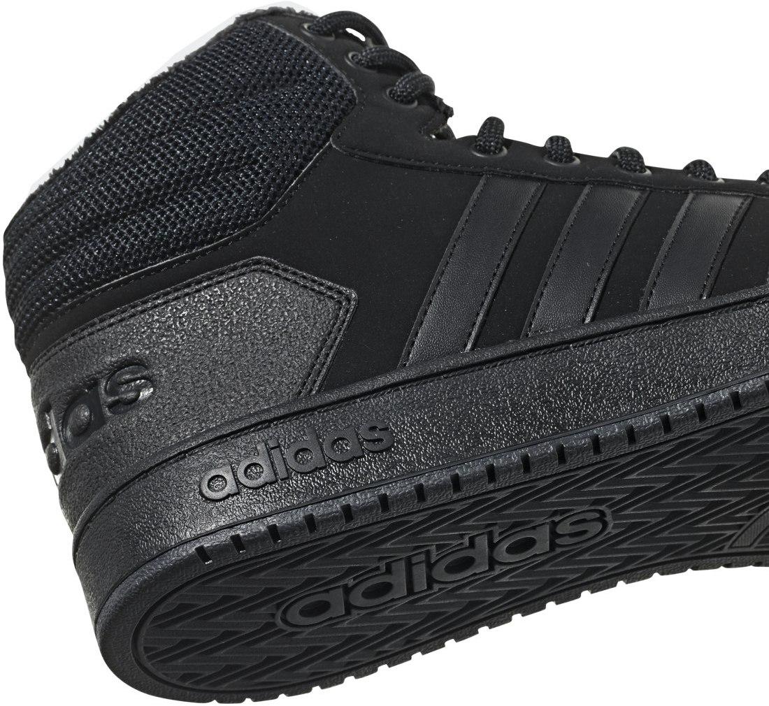 pantofi sport adidas hoops 2.0 mid pret