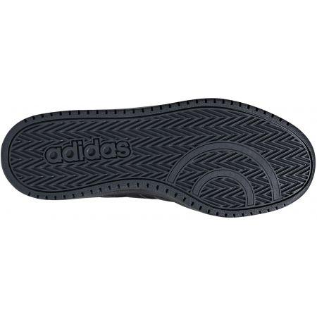 Pánské volnočasové boty - adidas HOOPS 2.0 MID - 3