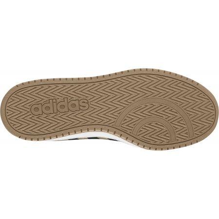 Pánské volnočasové boty - adidas HOOPS 2.0 MID - 2
