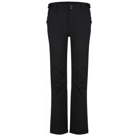 Dámské softshellové kalhoty - Loap LOVIE - 1