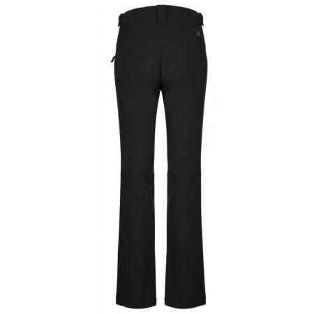Dámské softshellové kalhoty - Loap LOVIE - 2