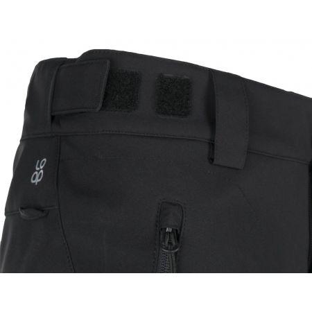 Dámské softshellové kalhoty - Loap LOVIE - 3