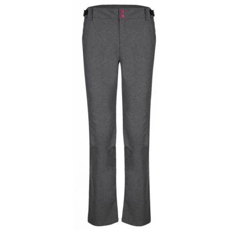 Loap LULU - Pantaloni softshell damă