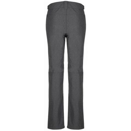 Pantaloni softshell damă - Loap LULU - 2
