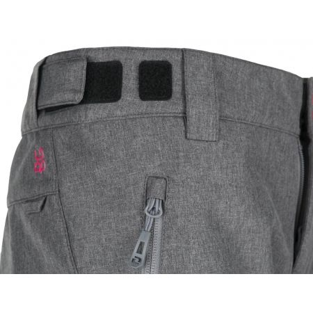 Pantaloni softshell damă - Loap LULU - 3