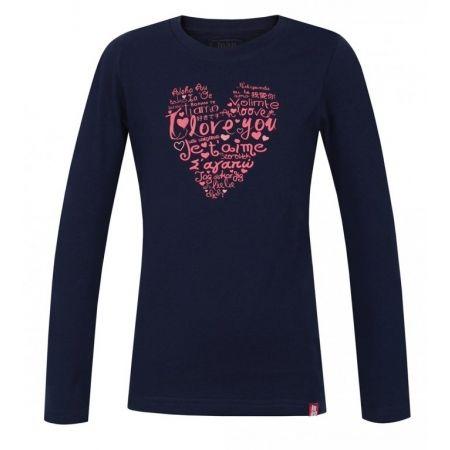Koszulka dziewczęca - Loap ANIKLA - 1