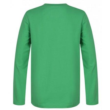 Koszulka chłopięca - Loap ADJAN - 2