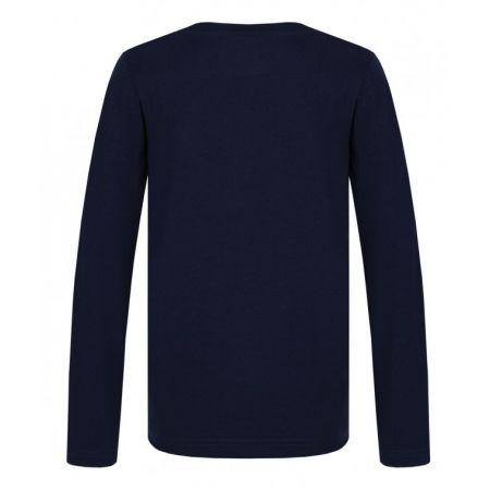 Chlapčenské tričko - Loap ADJAN - 2