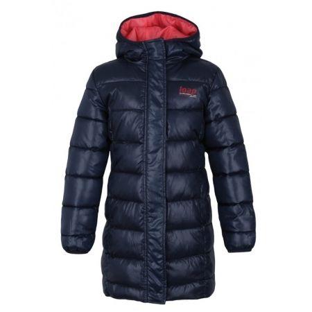 Loap ILIVANA - Dětský kabát