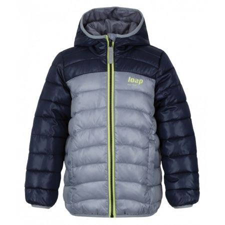 Loap IMEGO - Kids' winter jacket