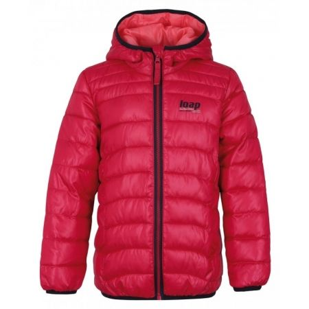 Loap IRENUS - Kids' winter jacket