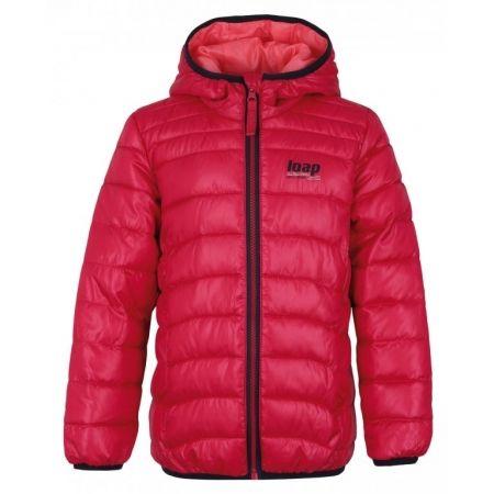 Loap IRENUS - Detská zimná bunda