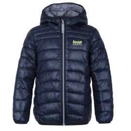 Loap IRENUS - Kids' winter jacket