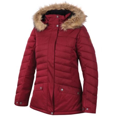 Dámska zimná bunda - Hannah RAOLA - 1