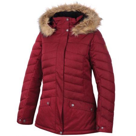 Dámská zimní bunda - Hannah RAOLA - 1