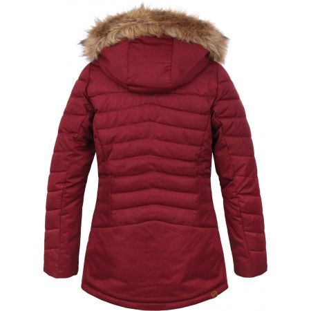 Dámská zimní bunda - Hannah RAOLA - 2