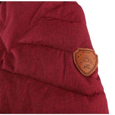 Dámská zimní bunda - Hannah RAOLA - 6