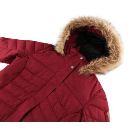 Dámská zimní bunda - Hannah RAOLA - 3