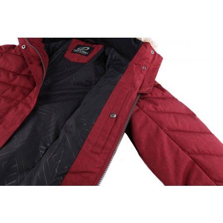 Dámská zimní bunda - Hannah RAOLA - 4