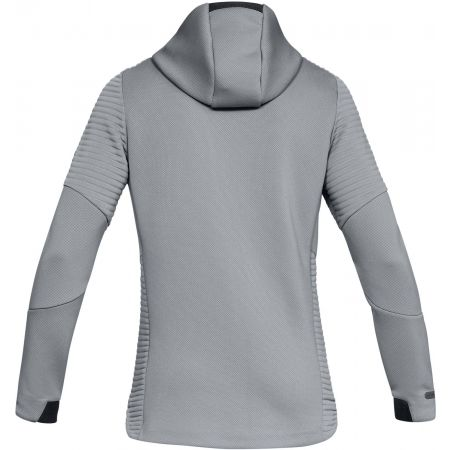 Geacă de bărbați - Under Armour MOVE AIRGAP FZ HOOD - 2
