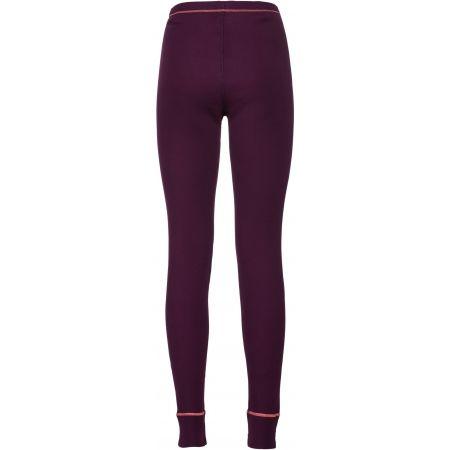 Dámské funkční spodní kalhoty - Odlo SUW WOMEN'S BOTTOM ORIGINALS WARM - 2