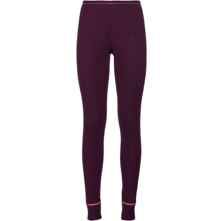 Odlo WARM PANT W - Damen Funktionshose