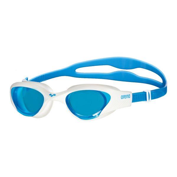 Arena THE ONE niebieski  - Okulary do pływania