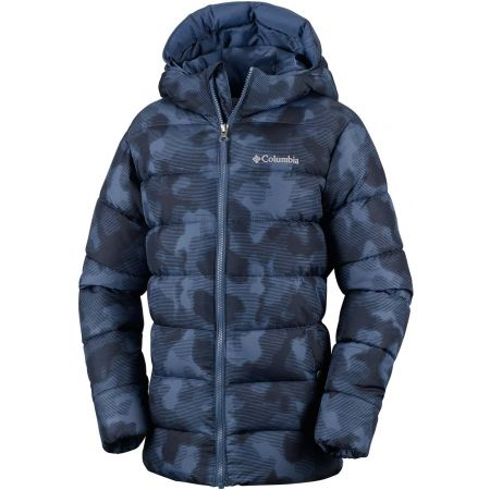 Columbia THE BIG PUFF JACKET - Geacă copii