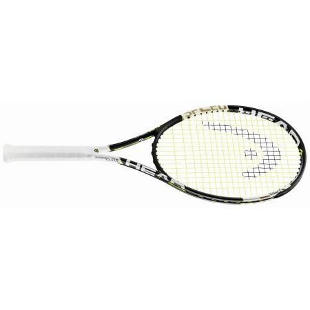 Tennis racquet - Head GrapheneXT Speed Elite