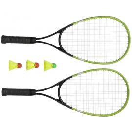Stiga SPEED BADMINTON SET LOOP 22 - Speed-badminton set