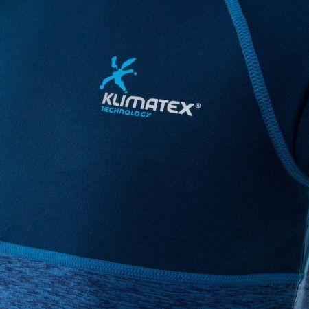 Tricou funcțional copii cu mâneci lungi - Klimatex WILLY - 3