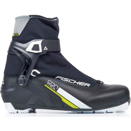 Kombi boty na běžky - Fischer XC CONTROL - 1