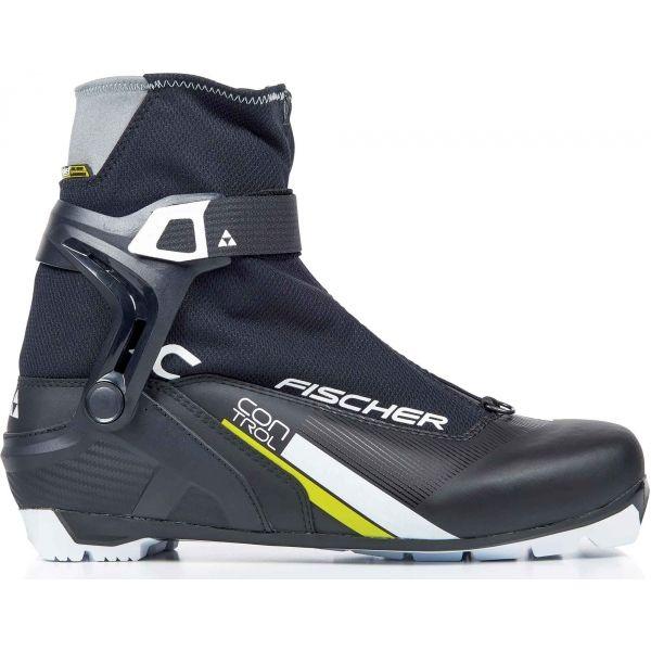 Fischer CONTROL  45 - Kombi sífutó cipő