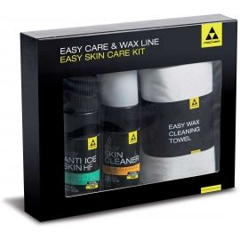 Fischer EASY SKIN CARE KIT - Wax + cleaners