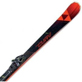 Fischer RC4 THE CURV DTX RT + RC4 Z12 RT - Skiuri coborâre
