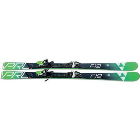 Sjezdové lyže - Fischer PROGRESSOR F19 TI RT + RSX Z12 PR - 3