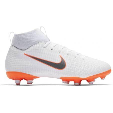 Obuwie piłkarskie dziecięce - Nike SUPERFLY VI ACADEMY MG JR - 7