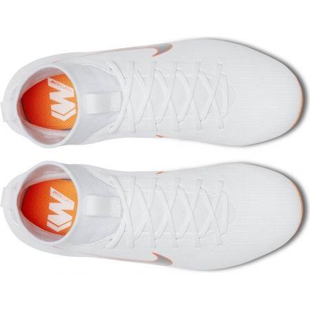 Obuwie piłkarskie dziecięce - Nike SUPERFLY VI ACADEMY MG JR - 9