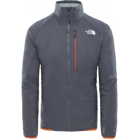 The North Face VENTRIX JACKET M - Мъжко прошивано яке
