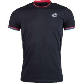 Lotto WREN VI TEE RN - Pánske tričko