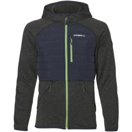 O'Neill PM PISTE HOODIE BAFFLE FLEECE - Men's sweatshirt