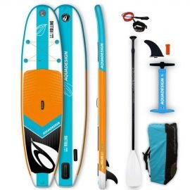 AQUADESIGN ROLLING - Paddleboard