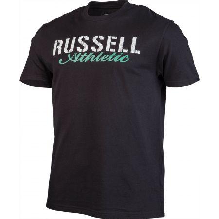Pánské tričko - Russell Athletic PÁNSKÉ TRIKO - 2