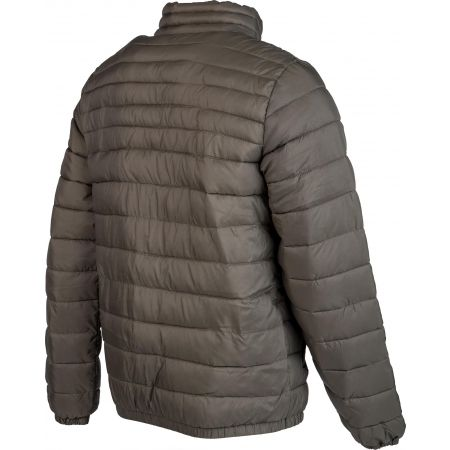 Pánska zimná bunda - Lotto JONAH IV BOMBER PAD - 3