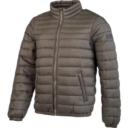 Pánska zimná bunda - Lotto JONAH IV BOMBER PAD - 2