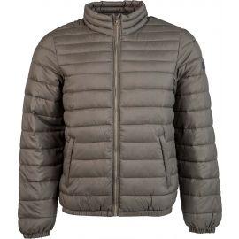 Lotto JONAH IV BOMBER PAD - Pánská zimní bunda