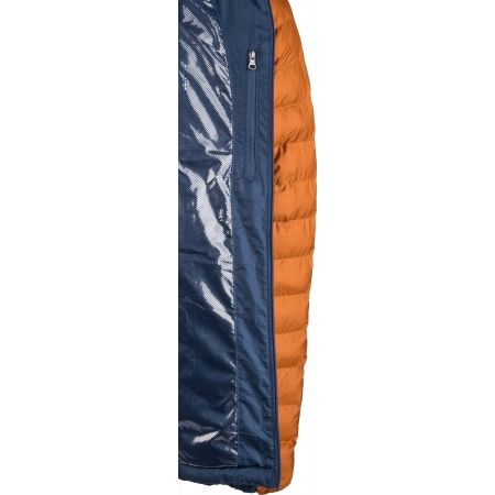 Pánska bunda - Columbia HORIZON EXPLORER HOODED JACKET - 4